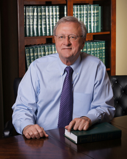 Thibodaux Lawyer Walter Butch Naquin Jr., Naquin Law Firm in Thibodaux Louisiana